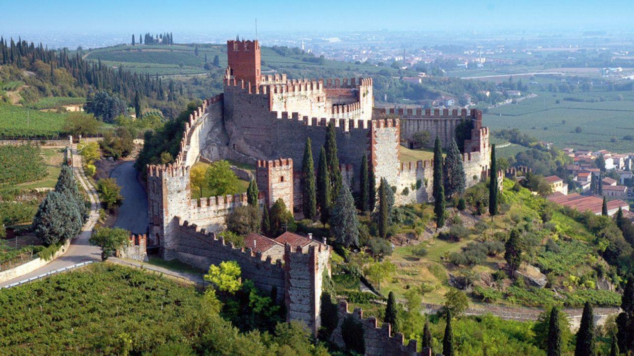 Ti raggiungiamo con rapidità ed efficienza in tutto l'Est Veronese